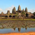 Khám phá Angkor wat