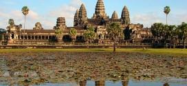 Tour du lịch Campuchia 4 ngày 3 đêm giá rẻ