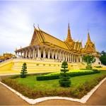 Du lịch Campuchia: Siemriep – Phnompenh