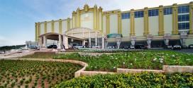 Resort a�Y Campuchia
