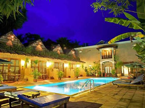 Antanue Spiritual Resort & Spa