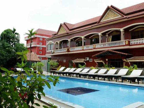 khach san 3 sao o Campuchia