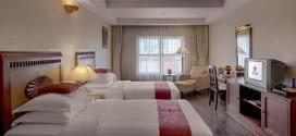 Khách sạn 4 sao ở Campuchia