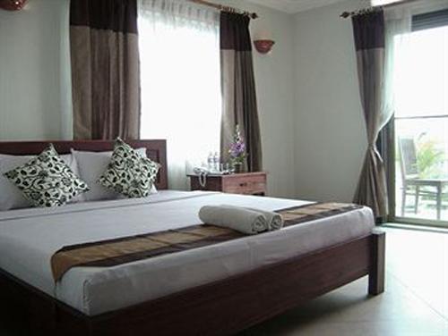Tan Kang Angkor Hotel - Tỉnh Xiêm Riệp