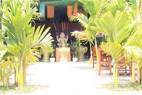 Palm Garden Lodge - Tỉnh Xiêm Riệp