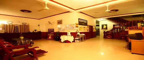 Tanei Hotel - Tỉnh Xiêm Riệp