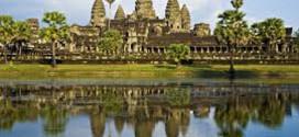 Khám phá đất nước chùa Tháp- Angkor Wat tráng lệ và huyền bí