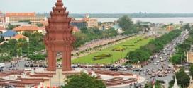 Campuchia trên lộ trình lạ