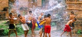 Những lễ hội hút khách ở Campuchia