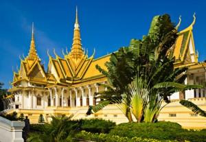 Du lich Campuchia