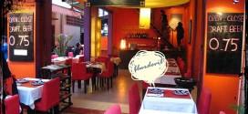 Nhà hàng Campuchia – Khmer Borane Restaurant