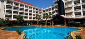 Khách sạn 5 sao Campuchia – Borei Angkor Resort & Spa