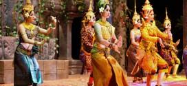 Tìm hiểu về văn hóa đặc sắc ở Campuchia