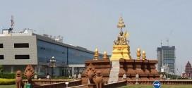 Ta��ng quan va�? la��ch sa�� Phnom Penh