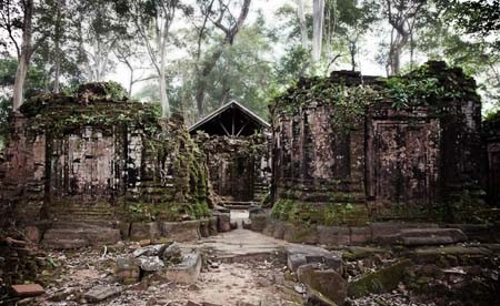 Co do Koh Ker