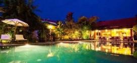 Khách sạn 3 sao Campuchia – Phka Villa Hotel