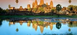 Campuchia là điểm đến du lịch hấp dẫn