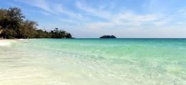 Thành phố biển Sihanoukville- Điểm đến cuối tuần hấp dẫn