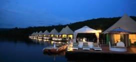 Khách sạn 4 sao Campuchia – 4 Rivers Floating Lodge