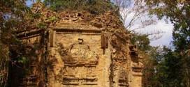 Cố đô Sambor Prei Kuk – Những bí mật được giấu kỹ