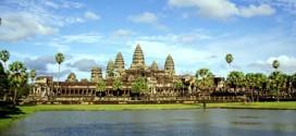 Thông tin chung về lịch sử Campuchia