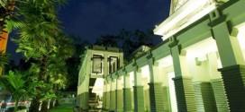 Khách sạn 5 sao Campuchia – Shinta Mani Club