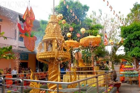 Tet Chol Chnam Thmay