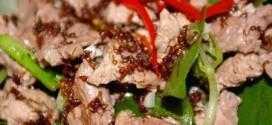 Ăn gì khi du lịch Campuchia?