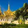 Hoang cung o Campuchia