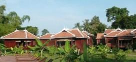 Khách sạn 3 sao Campuchia – Rajabori Villas