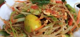 Ẩm thực Campuchia: Lạ mà quen, quen mà lạ