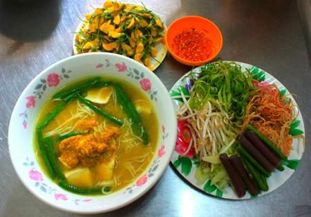 Mon ngon Campuchia-Num-bo-choc