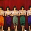 Trang phuc truyen thong Campuchia - Sampot