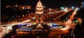 """Khám phá """"Vũ điệu đêm"""" ở Phom Penh"""