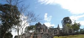 10 điều bạn có thể chưa biết về đất nước Campuchia