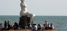 Thành phố biển Kep quyến rũ