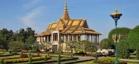 10 điểm hút du khách Việt ở Campuchia