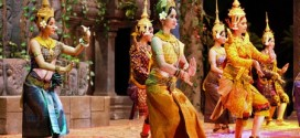 Văn hóa phi vật thể Campuchia