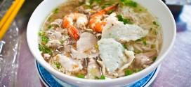 Người Việt phải lòng 3 món ăn Campuchia