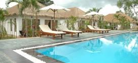 Ở khách sạn nào khi đến Sihanouk Ville