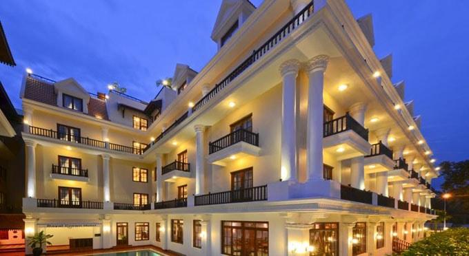 Khách sạn Royal Crown Hotel & Spa-min