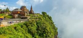 Tour Campuchia Bokor- Shihanouk