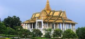 Du xuân Campuchia với giả rẻ bèo