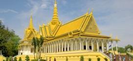 Tham quan thiên đường biển Sihanouk Ville