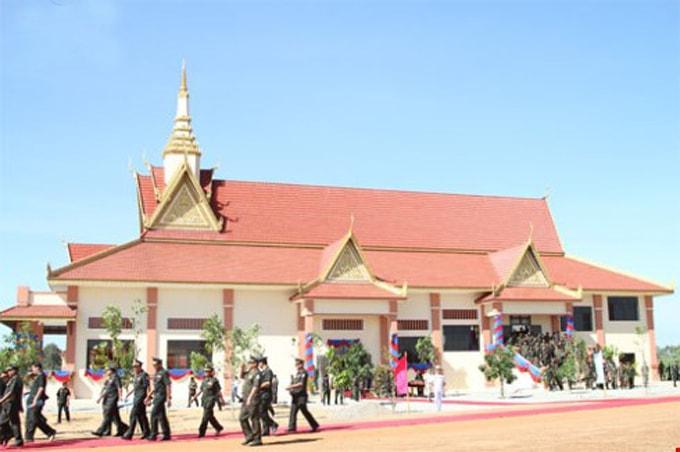 cong trinh Truong Cong Binh-min