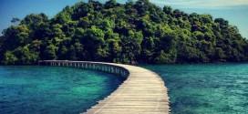 Những điểm đến hấp dẫn nhất Campuchia