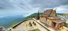 Những ngôi chùa nổi tiếng ở Campuchia