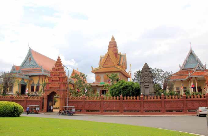 Chùa Wat Ounalom-min