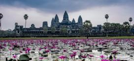 Campuchia đón gần 5 triệu du khách quốc tế