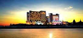 NagaWorld- Thành phố trên sông Mê Kông